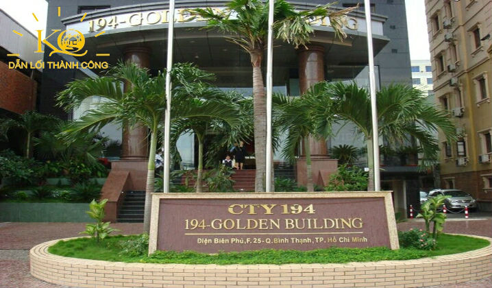 194 Golden Building