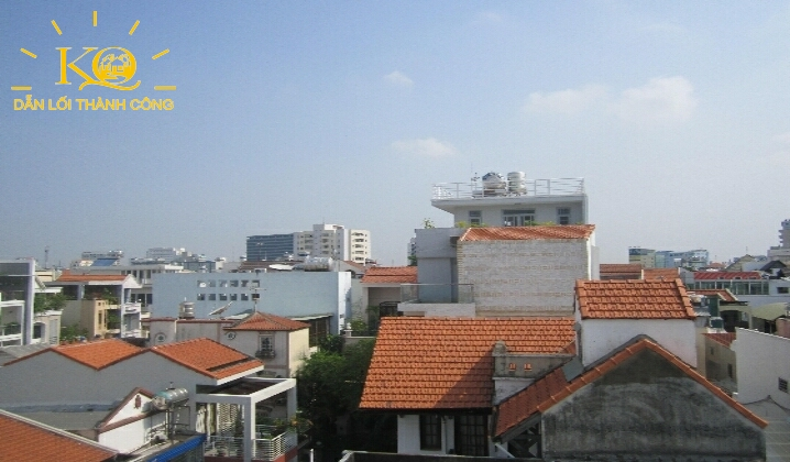Hướng view Lucky House